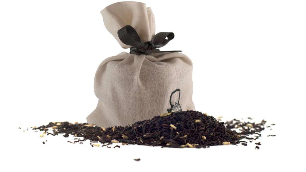PROVENCE DAYDREAM GIFT SİYAH ÇAY. FRANSA. Aromalı Siyah Çay. (50 gr)