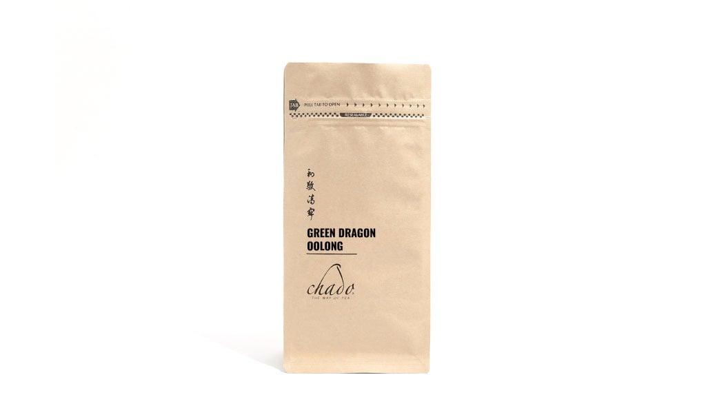 GREEN DRAGON OOLONG 200 g OOLONG ÇAYI. ÇİN. Saf Oolong Çayı. (200 g)