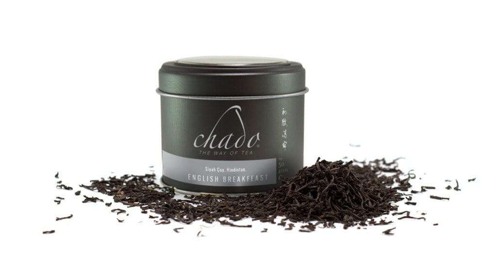 ENGLISH BREAKFAST SİYAH ÇAY. HİNDİSTAN. Saf Siyah Çay. (50 g)