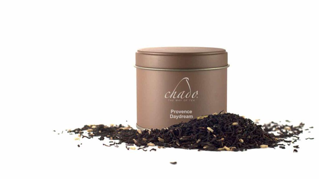PROVENCE DAYDREAM SİYAH ÇAY. FRANSA. Aromalı Siyah Çay. (50 gr)