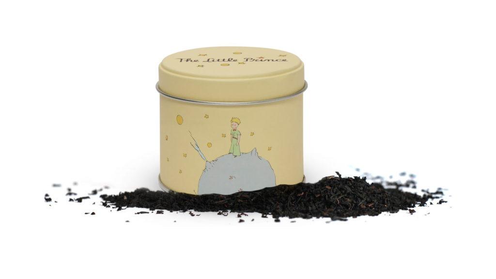 The Little Prince SİYAH ÇAY. HİNDİSTAN. Siyah Çay (50 g.)