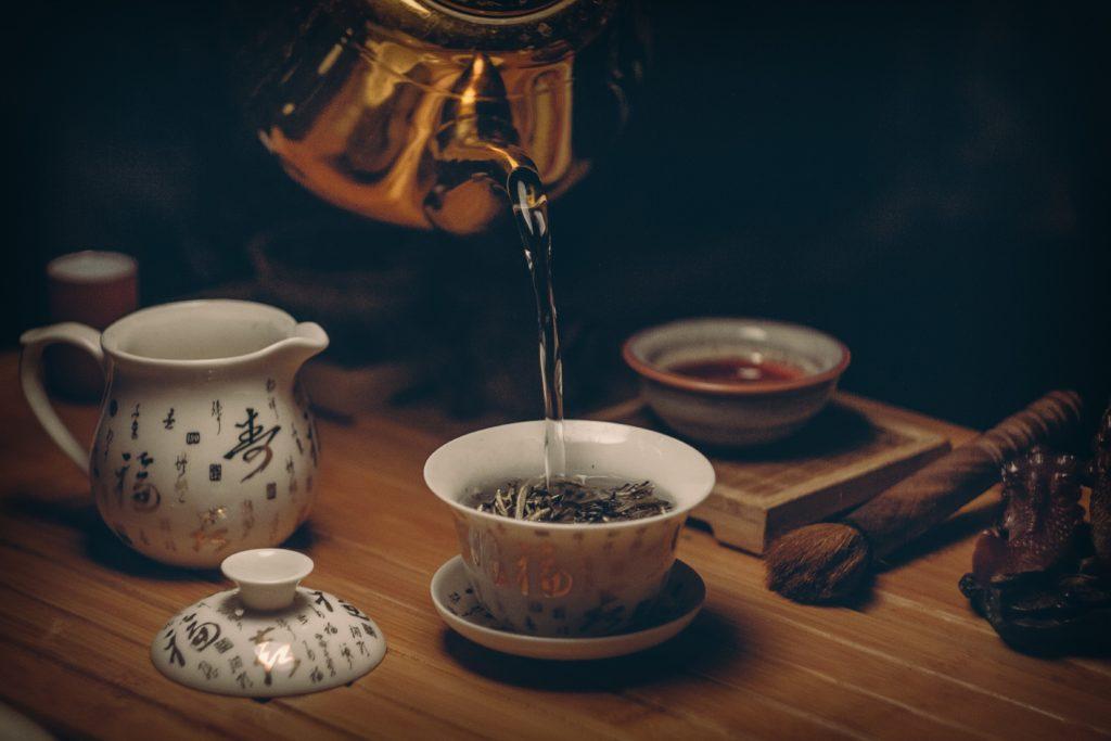 Farklı Çay Türlerine Yeni Başlayanlar İçin Kılavuz Bölüm 1