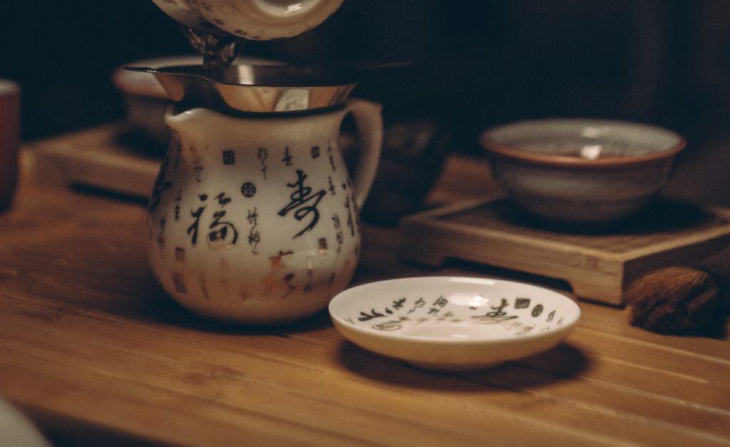 Genmaicha Çayı'nı Denediniz mi?