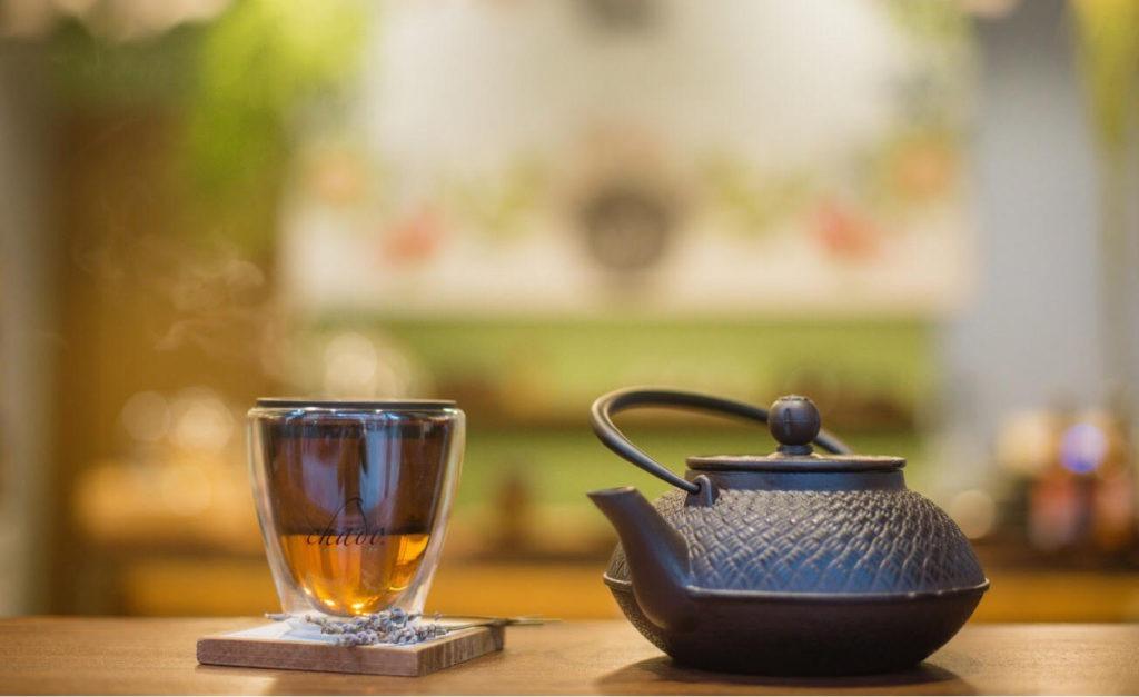 Pu'erh Çayı ve Üretim Süreci