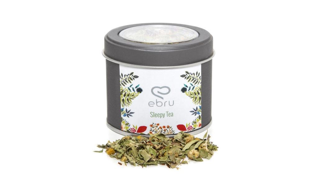 SLEEPY TEA Bitkisel Çay. (50 g)