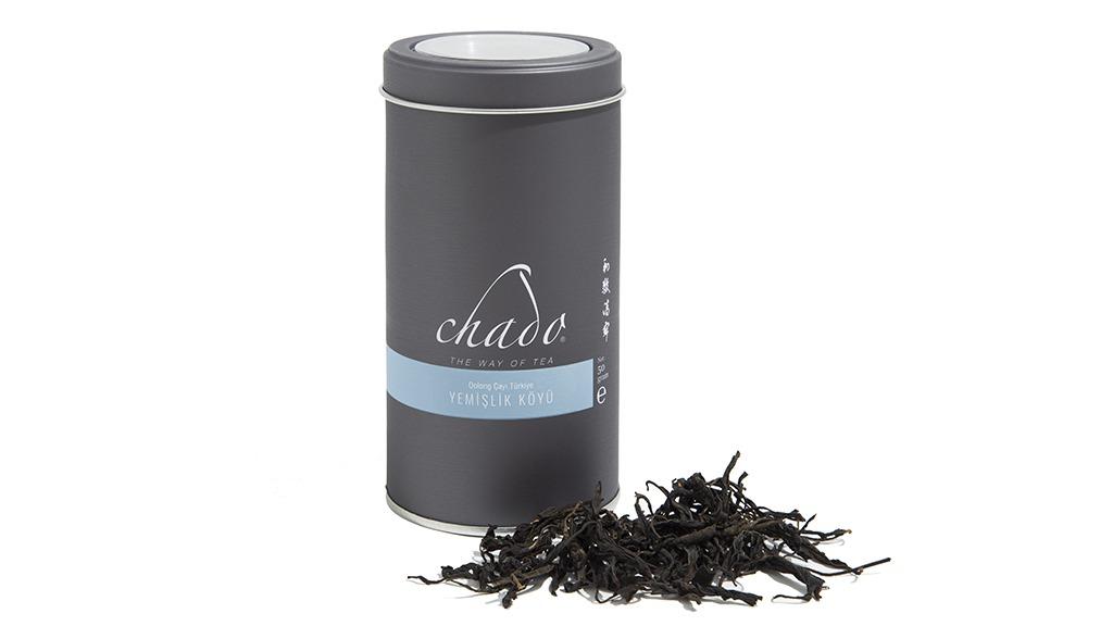 YEMİŞLİK KÖYÜ OOLONG ÇAYI. TÜRKİYE. Saf Oolong Çayı. (50 g)
