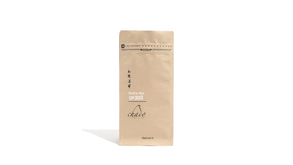 ÇAY ÇİÇEĞİ BİTKİSEL ÇAY. TÜRKİYE. Bitki Çayı. (40 g)