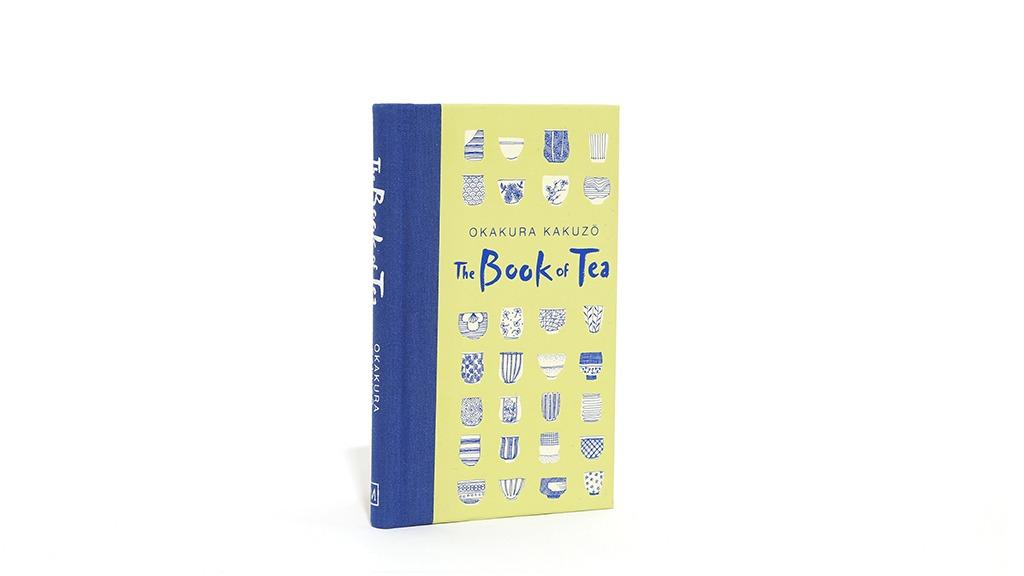 The Book of Tea (Macmillan Collector's Library) Okakura Kakuzo