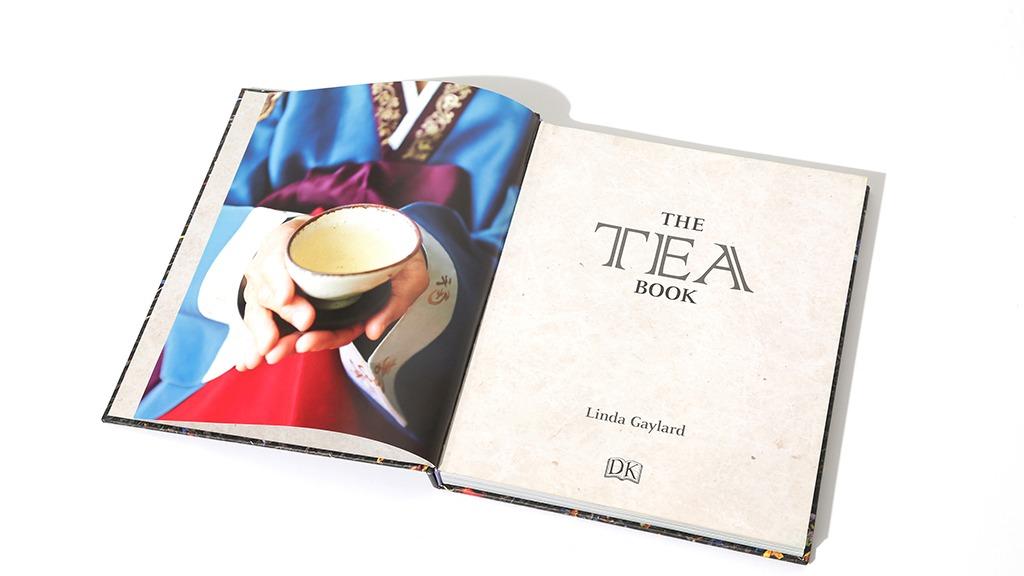 the tea book 2