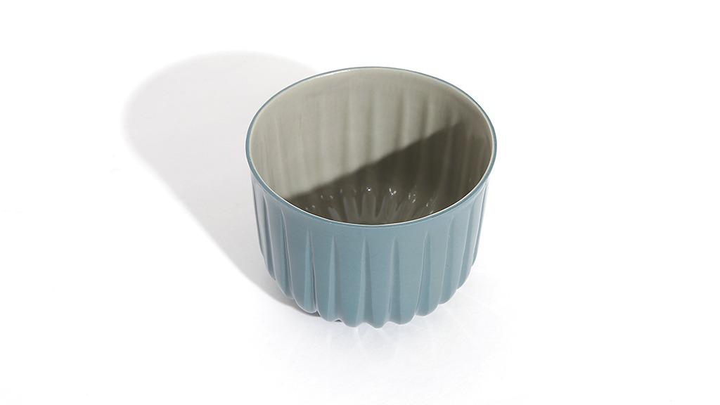 chado porselen bardak mavi 2