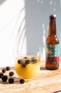 Chado - Kombucha Mocktail Sunny